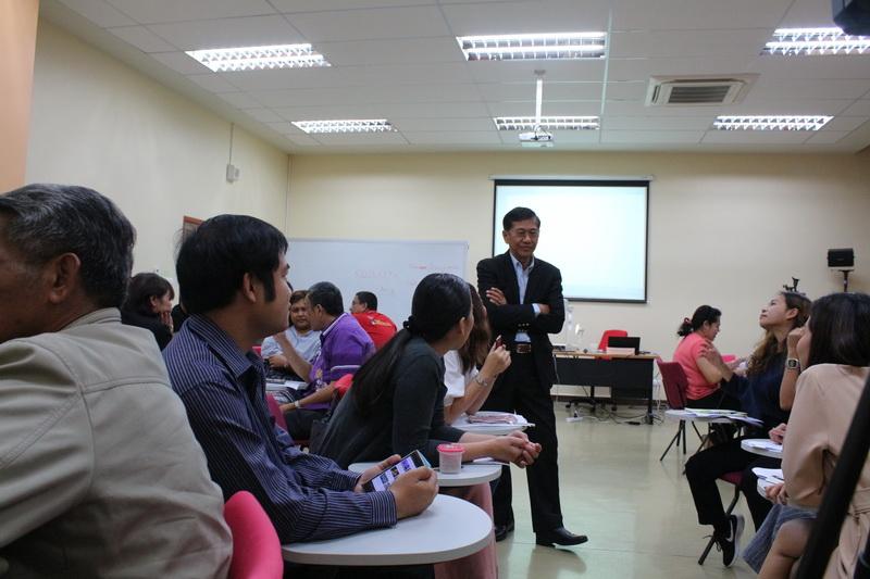 Smart Lecturer